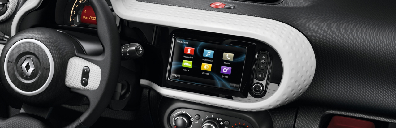 Discover multimedia equipments