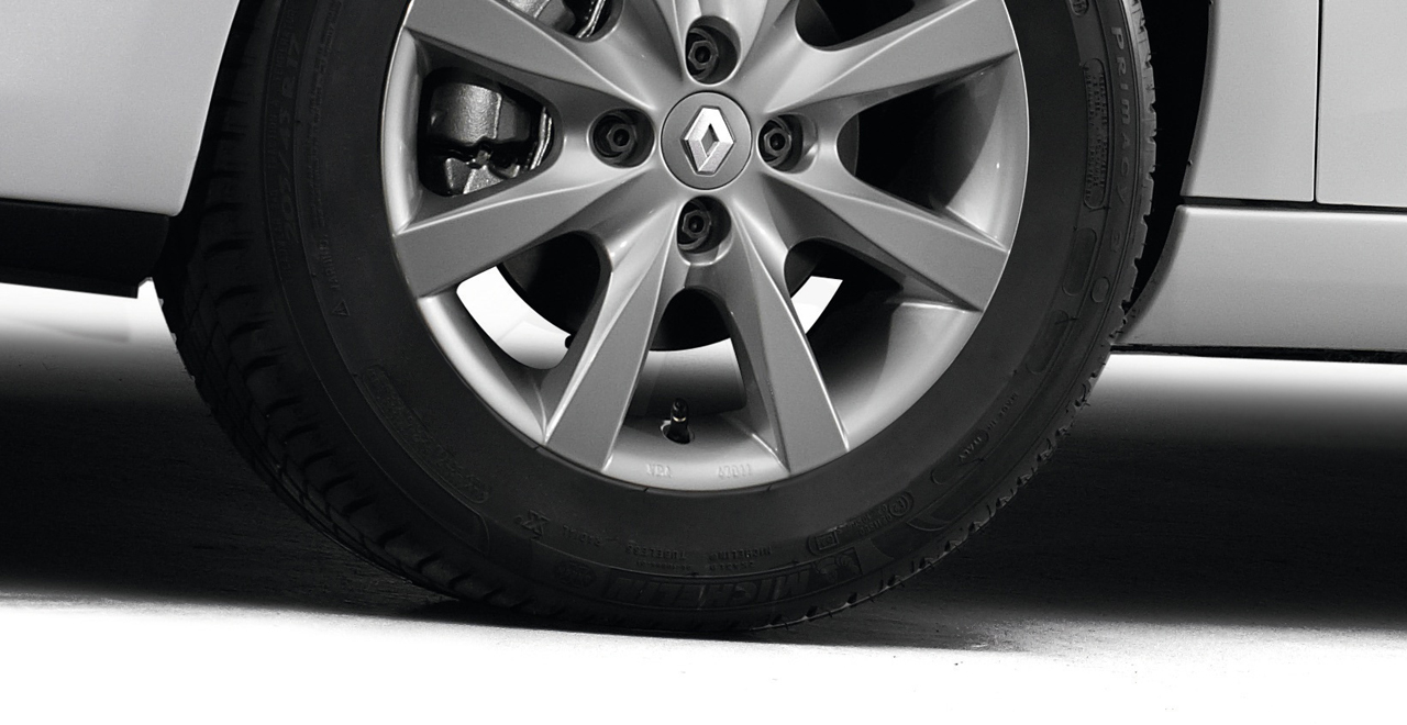 Take care of your vehicle (Tyres)
