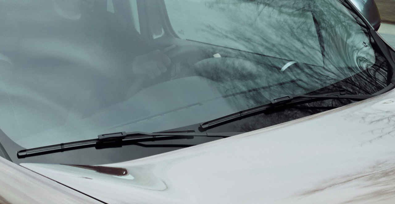 Take care of your vehicle (Wipers)