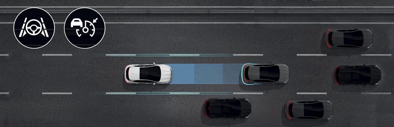 Highway and Traffic Jam Companion