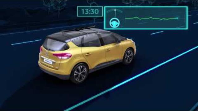 DYNAMIC FEATURES : TIRED DRIVER ALARM