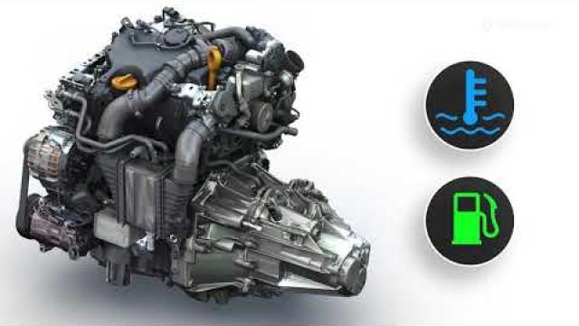 THE 1.5 DCI 115 DIESEL ENGINE