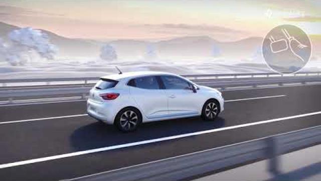 E-TECH HYBRID - Eco, My Sense, Sport driving modes