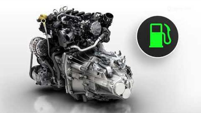 THE 1.3 TCE 130 MANUAL GEARBOX ENGINE